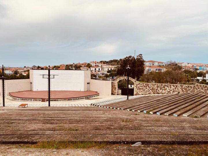 Alaçatı Tiyatrosu